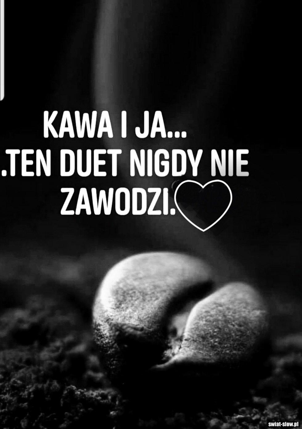 Kawa i Ja  :)