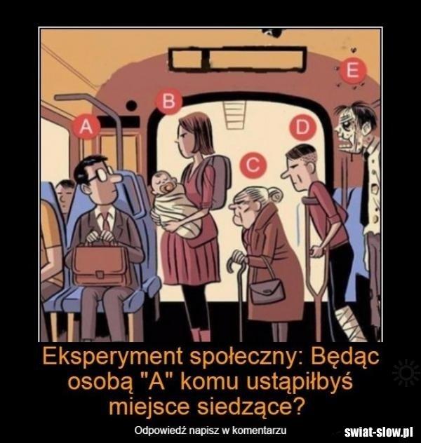 Eksperyment społeczny