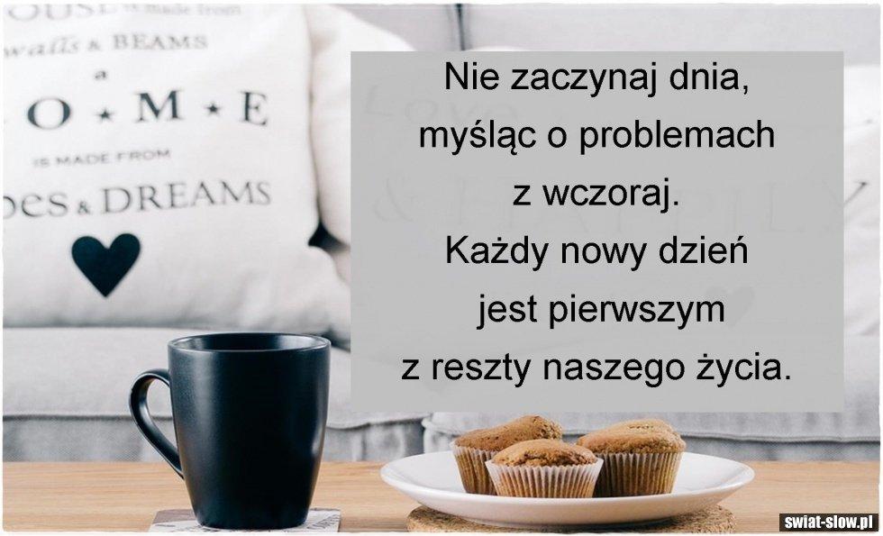 nowy dzień :)